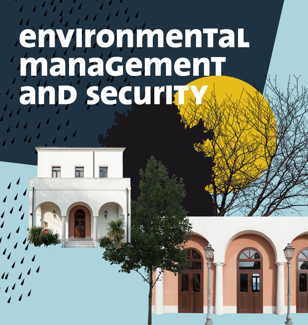 Venice International University - Venice International