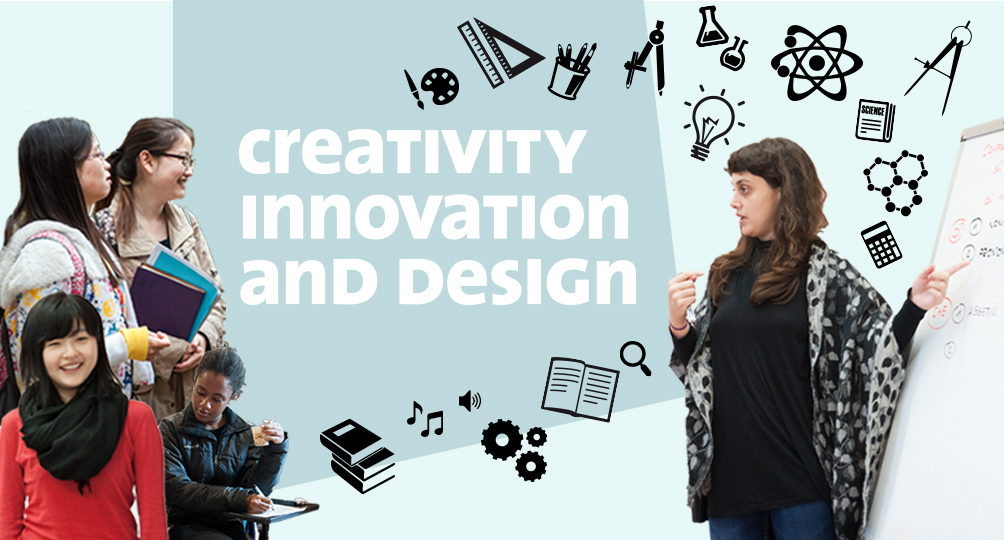 creativity and innovations as the key Creativity and innovation are key to building any successful organizations but organizational creativity comes from inspiring and leading people, which is anything but easy first, you have to appreciate the interior complexity of.