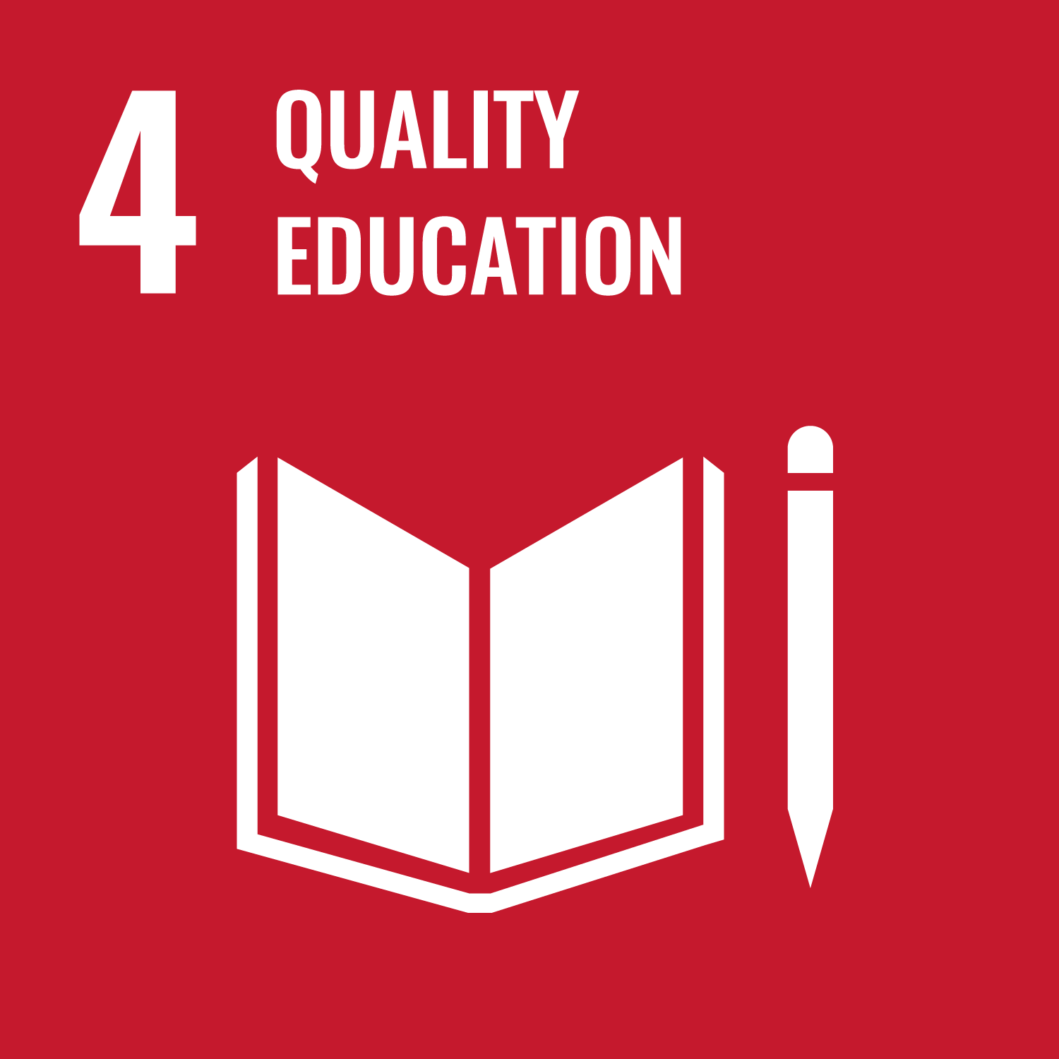 Goal 04 Quality Education