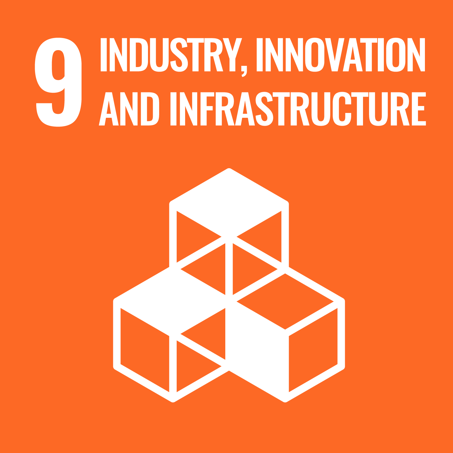 Goal 09 Industry, Innovation and Infrastructure