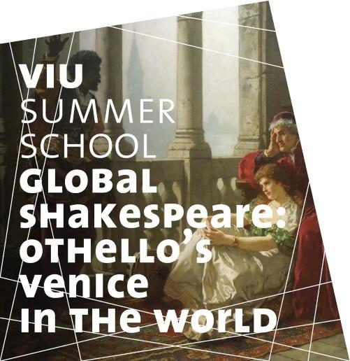 VIU Summer School Global Shakespeare 500x516