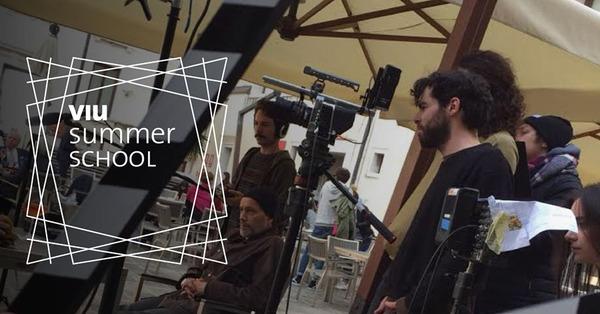 VIU Summer school | Films in Venice 2021