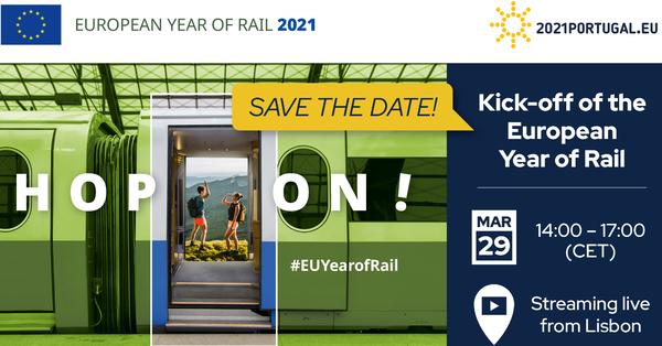ICARUS | European Year of Rail