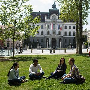 summer schools ljubljana
