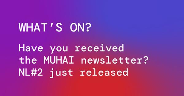 muhai newsletter